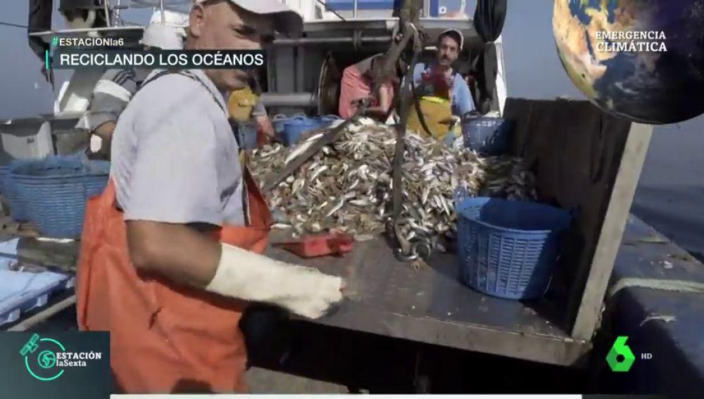 El plástico mata nuestros mares: así luchan contra él en el Mediterráneo