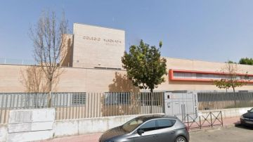 Colegio Alborada, en Alcalá de Henares