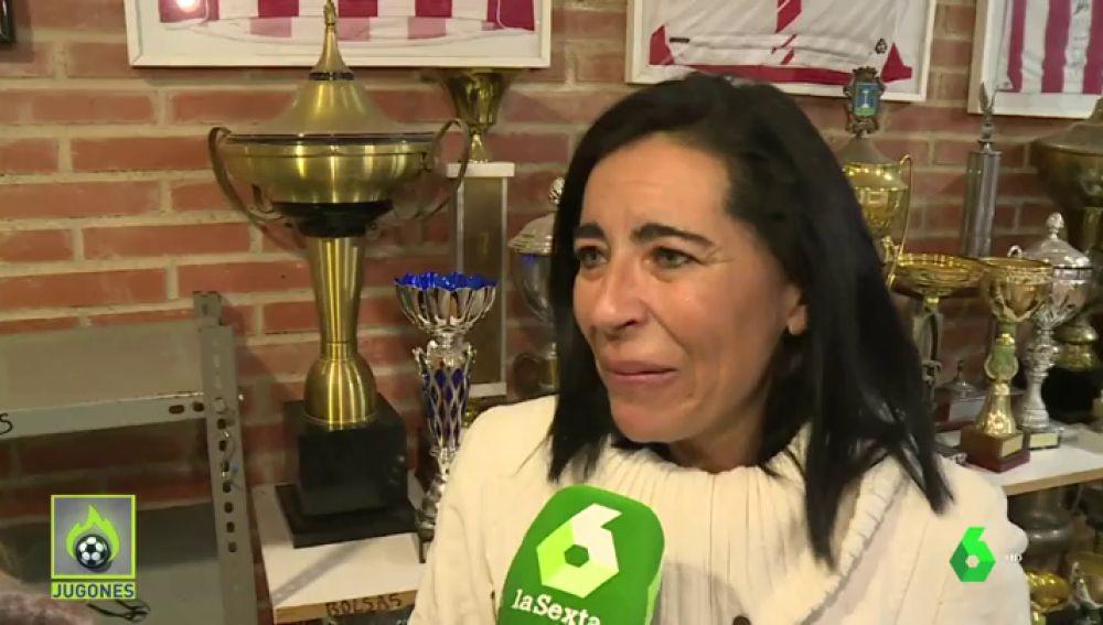 La directiva de El Álamo pide perdón entre lágrimas por poner el himno franquista