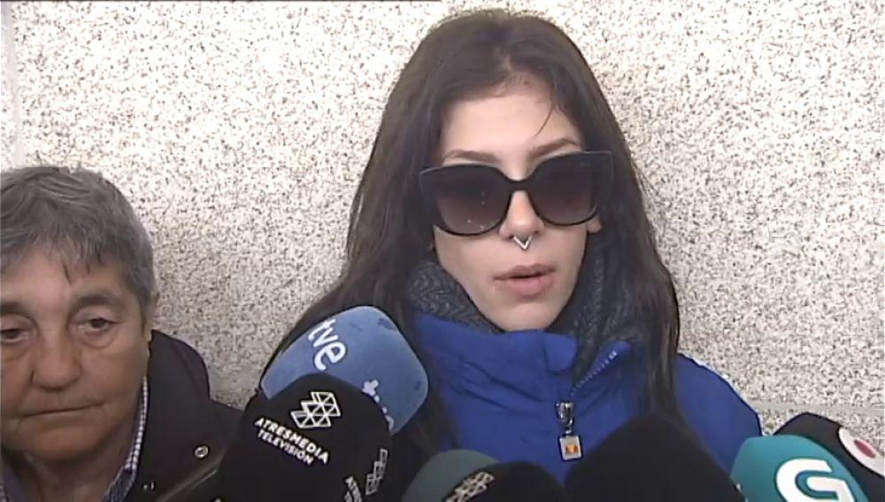 """El enfado de la hermana de Diana Quer por el que ha abandonado el juicio: """"Me parece una falta de respeto"""""""