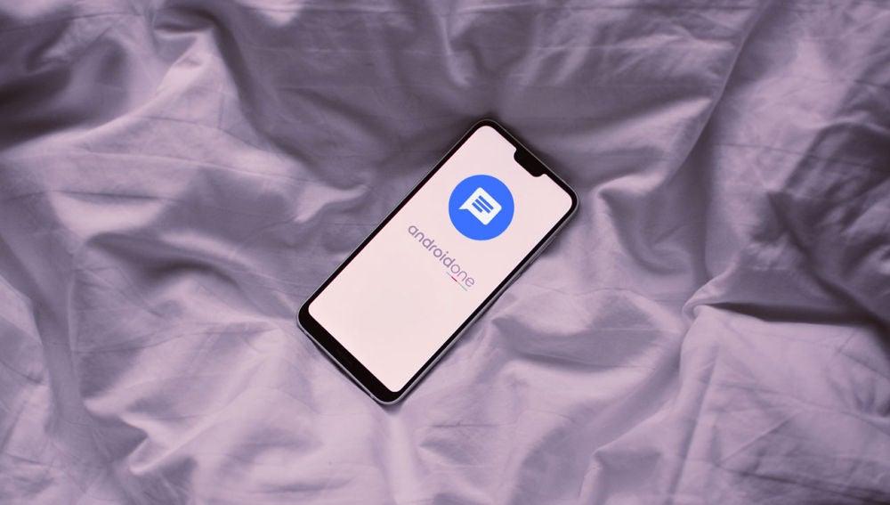 App de mensajes