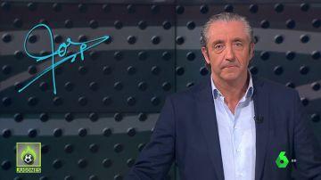 """El recado de Josep Pedrerol a Courtois recordando a Keylor Navas: """"Debería ganar algo antes de hablar"""""""