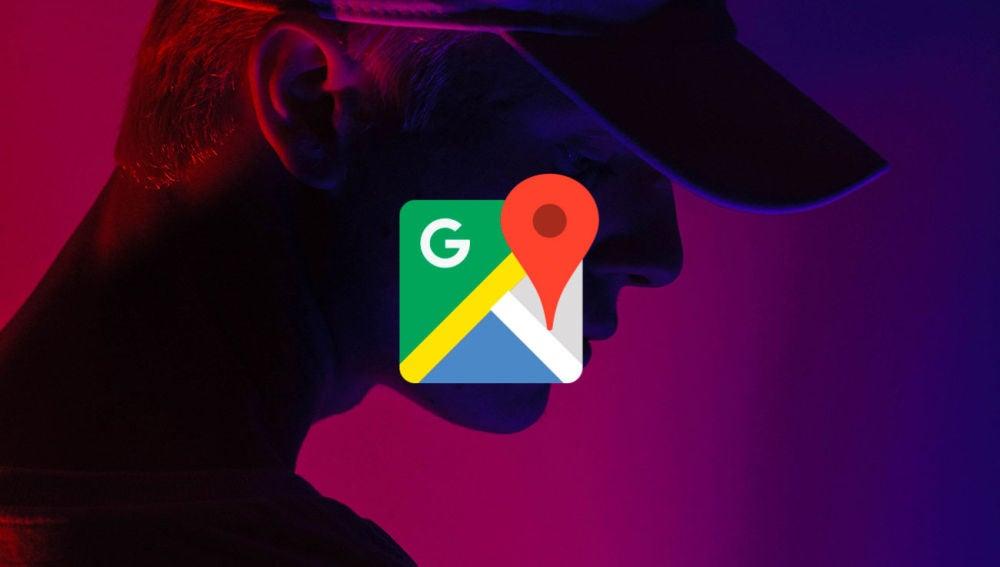 Perfil Google Maps