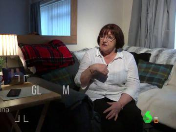 El testimonio de una mujer que perdió a su marido tras fumar cigarrillos electrónicos