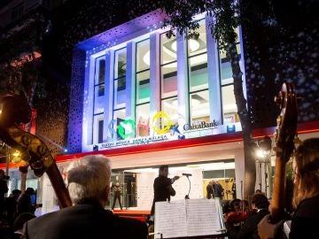 Teatro Soho en Málaga