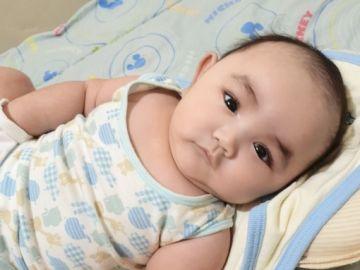 El bebé secuestrado