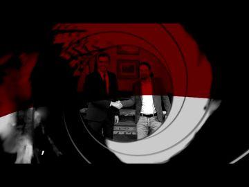 ¿Podrán los agentes Sánchez e Iglesias vencer al Doctor No?