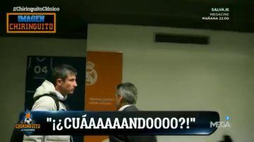 """""""¡Yo les dije cómo se juega!"""": momumental bronca de Pesic a sus jugadores tras perder el Clásico"""