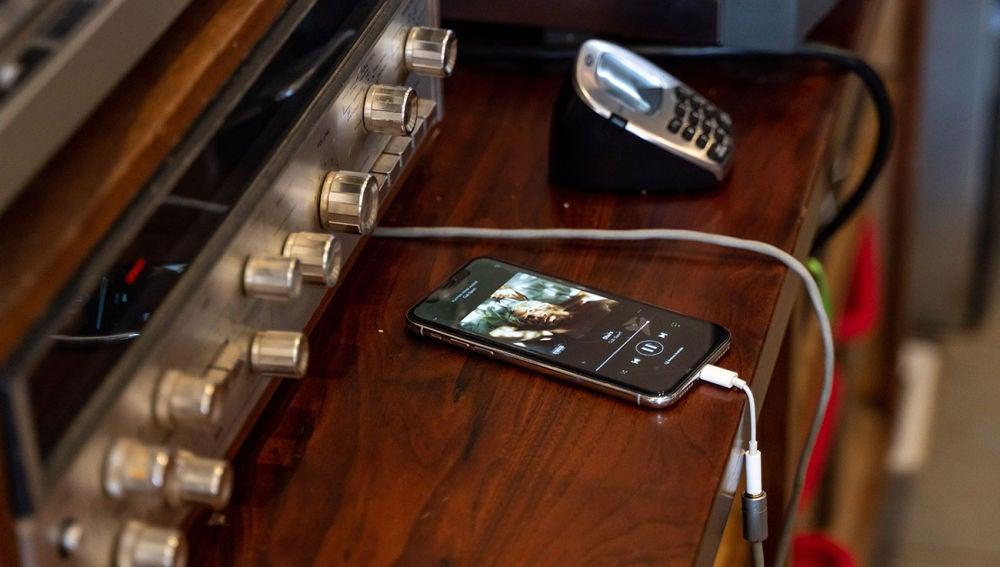 Letras de canciones en tiempo real — Spotify
