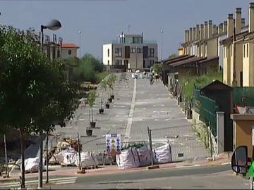 El 'Marina d'Or del norte': así fracasó el macroproyecto en Miño que dejó 22 millones de deudas a 5.000 habitantes