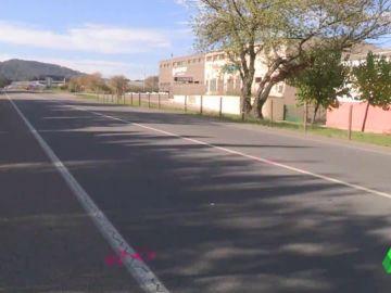 Un conductor borracho y drogado de 22 años atropella y mata a un ciclista en Palafolls