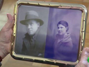 La lucha de Mercedes por sacar a su padre del Valle de los Caídos: sus restos fueron trasladados en 1959 sin autorización