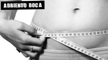 ¿Se puede adelgazar sin hacer dieta?