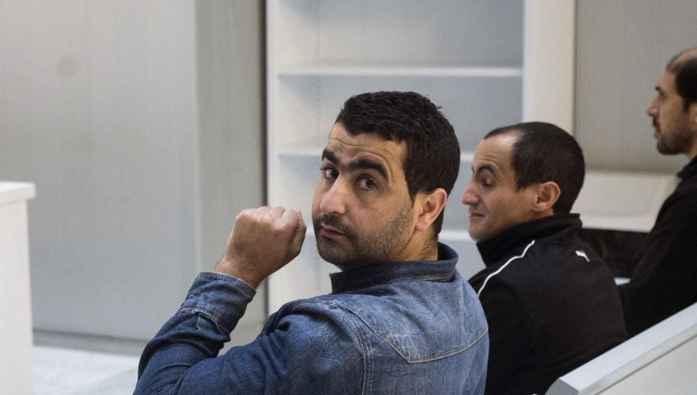 """Juzgan a un acusado de yihadismo que pretendía actuar tras los atentados de Barcelona: """"Ahora toca en Madrid"""""""