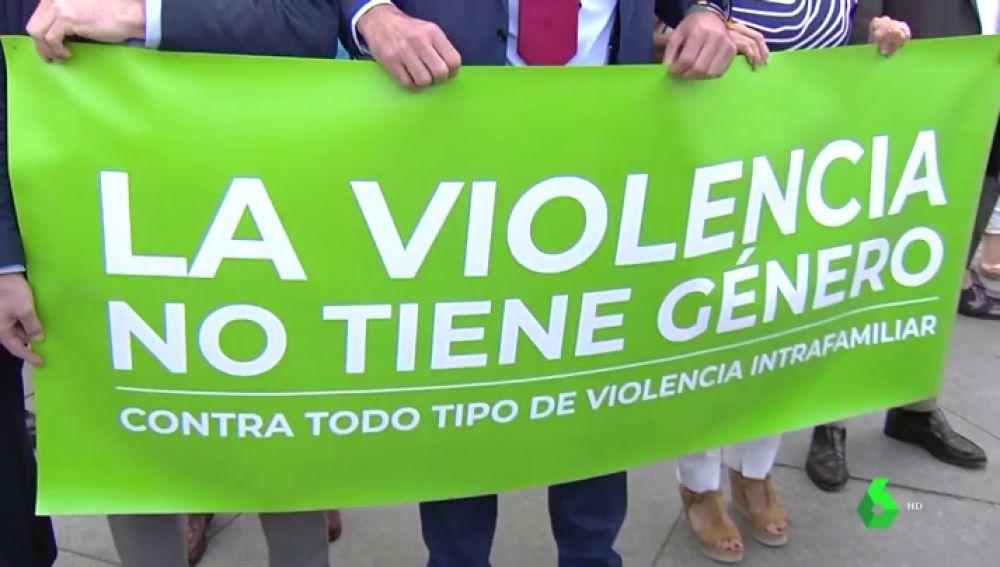 El relato de Vox ya está calando: las claves de su discurso contra la existencia de la violencia machista