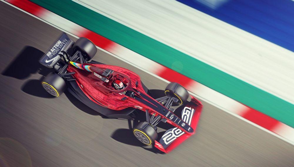 La Fórmula 1 descarta la tecnología 100% eléctrica para sus monoplazas a corto plazo