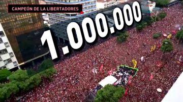 La increíble historia del español campeón de la Libertadores: Jugones habla con él