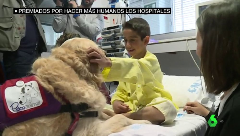 Hospitales humanizados