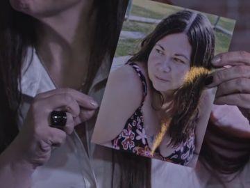 """La actriz Samantha Sánchez en su actuación: """"Soy una exgorda, pesaba 140 kilos"""""""
