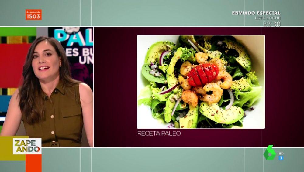 ¿Qué es la Dieta paleo y por qué está de moda?: Boticaria García desmonta la dieta de la que todo el mundo habla