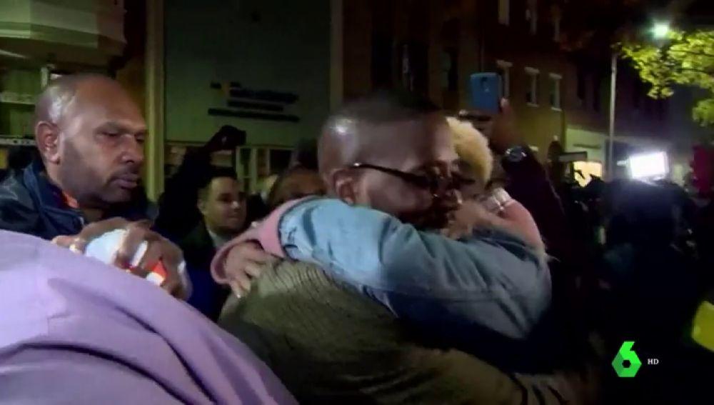 Demuestran la inocencia de tres hombres tras pasar 36 años en la cárcel: les condenaron a cadena perpetua por testimonios falsos
