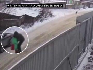 Así evitó un menor un abuso sexual a una niña de nueve años: la impactante grabación de un secuestro frustrado