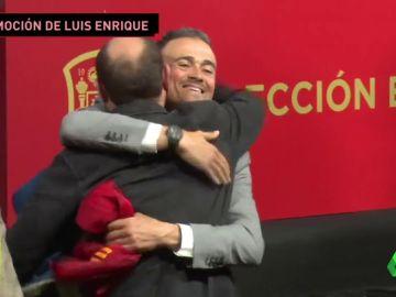 """Luis Enrique y su vuelta a la Selección tras su momento más duro: """"Quiero demostrar a mi familia que la vida continúa"""""""