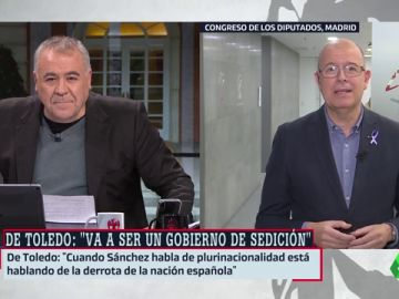 """José Zaragoza (PSC): """"A la derecha le molesta que haya un gobierno progresista y que haya una mayoría de izquierdas"""""""