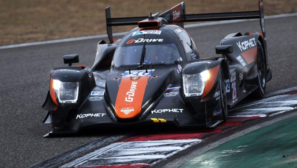 G-Drive Asian Le Mans 2019 Shanghai