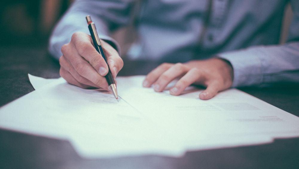 Cómo firmar documentos en PDF