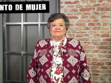 Cristina Almeida reflexiona sobre el Día Contra la Violencia de Género