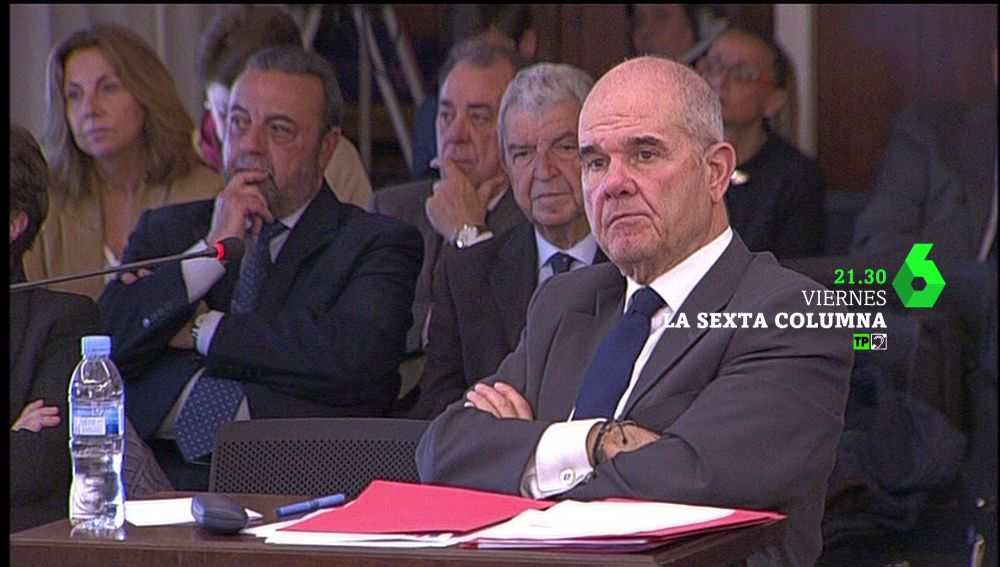 'Caso ERE: la vergüenza del PSOE'