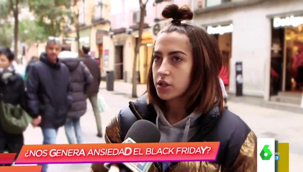 ¿Nos genera ansiedad el Black Friday?