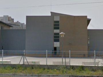Instituto de Ifach, en Calpe, donde han ocurrido los hechos
