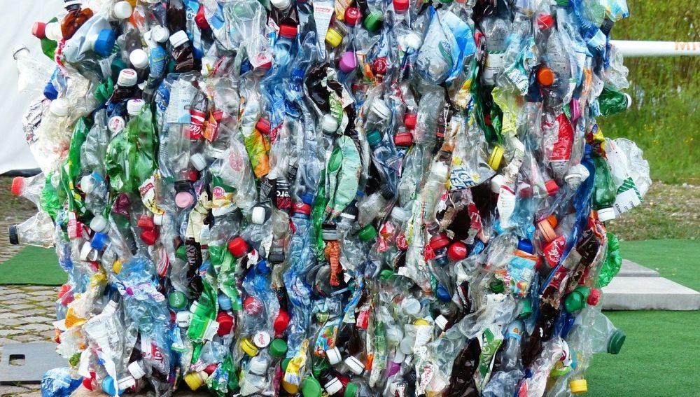 Imagen plásticos