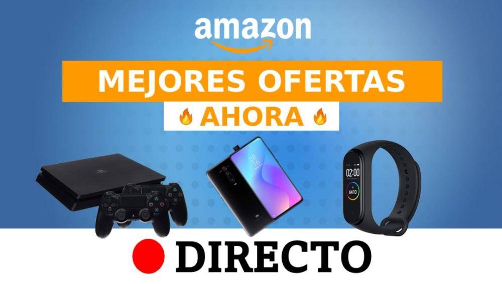 Black Friday Amazon 2019 | Reloj GPS 35€, Colgante Tous 34€, gafas Hawkers 16€ y más