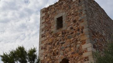 Castillo Rey Wamba