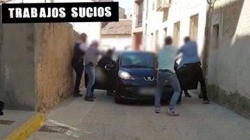 Detención de Eduardo 'Dumbo'