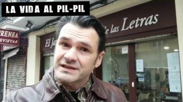 Iñaki López reflexiona sobre el cierre de librerías en España