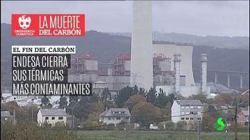 La muerte del carbón en España: empezamos a reducir las emisiones de la energía más contaminante
