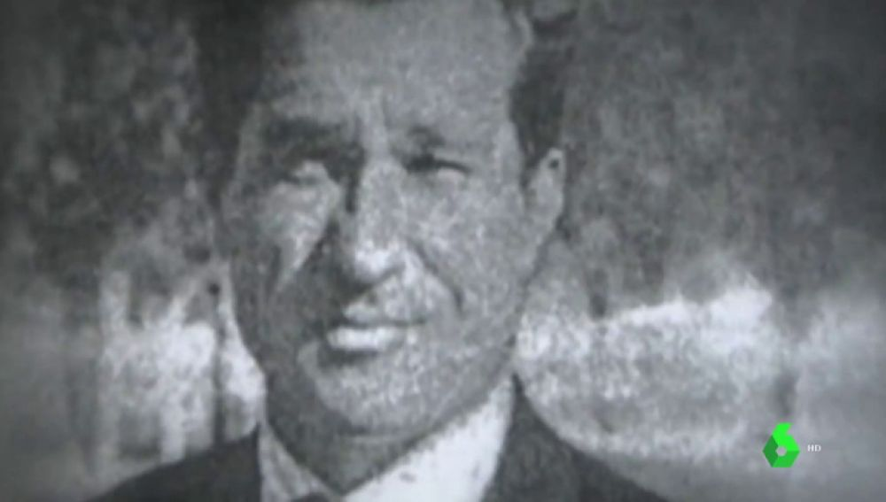 Radiografía de Vjekoslav Luburić, o cómo lucha Carcaixent para exhumar a uno de los genocidas más sanguinarios de la II Guerra Mundial
