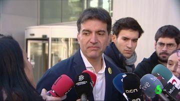 """Sabrià confirma que la negociación ERC-PSOE pasa por la cárcel de Lledoners: """"Nos piden que mantengamos nuestras condiciones"""""""