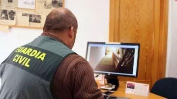 La Guardia Civil detiene a una joven por intentar matar a su madre en Torreagüera