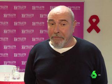 Acabar con el fantasma de la discriminación a las personas con VIH, una asignatura pendiente