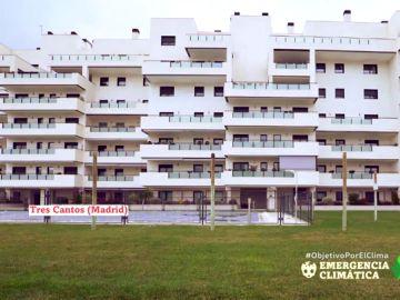 Así son las pioneras viviendas madrileñas que prueban que ser ecológico sale rentable