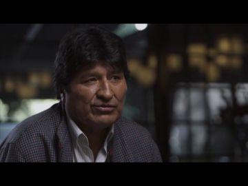 """Evo Morales denuncia que se cuestiona su continuidad por ser """"indio"""": """"Hay que respetar los derechos políticos"""""""