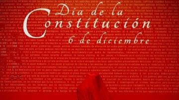 El Día e la Constitución Española se celebra el 6 de diciembre