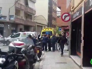 Una mujer de 36 años, asesinada por su pareja en El Prat de Llobregat (Barcelona)
