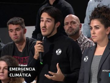 """La otra cumbre del clima: colectivos sociales se organizan para hacer una """"llamada de emergencia"""""""