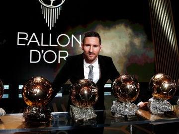 Gala FIFA - Balón de Oro 2019